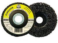 Шлифовальный круг для очистки 125 ncd 200 Klingspor