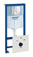 Система инсталяции для унитаза Grohe  38750001