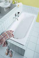 Ванна стальная Kaldewei Saniform Plus (Германия) 361-1, Харьков