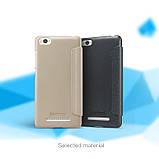 Захисний Фліп чохол Flip Case Nillkin для Xiaomi Mi4c Mi 4c, фото 3