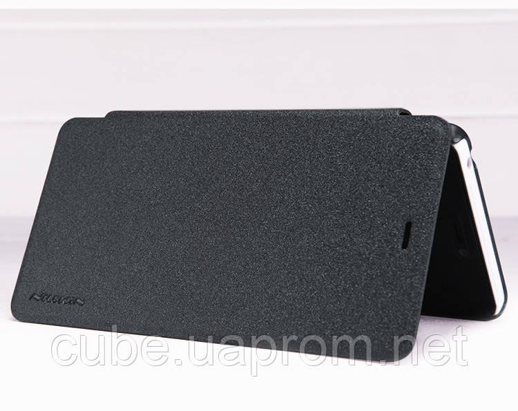 Защитный Флип чехол Flip Case Nillkin для Xiaomi Mi4c Mi 4c