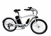 Электровелосипед ELECTRO WHITE