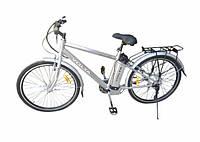 Электровелосипед ELECTRO PREMIUM MTB
