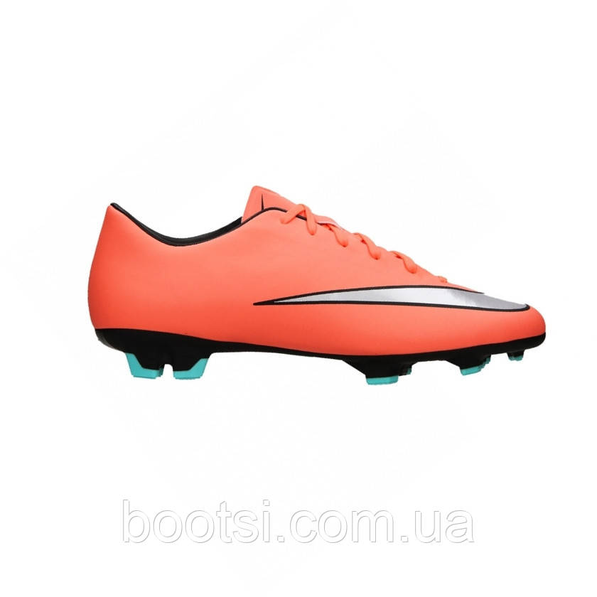 b2ef83db Любительские футбольные бутсы Nike Mercurial Victory V FG: продажа ...
