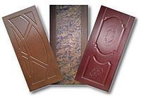 Межкомнатные и входные металлические двери