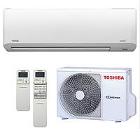 Кондиционер Toshiba RAS-13N3KV-E / RAS-13N3AV-E