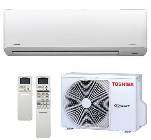 Кондиционер Toshiba RAS-18N3KV-E / RAS-18N3AV-E