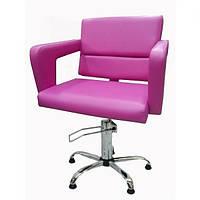 Парикмахерское кресло Фламинго (Pl-Ua)