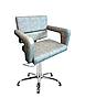 Парикмахерское кресло Фламинго (Pl-Ua), фото 3