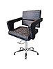 Парикмахерское кресло Фламинго (Pl-Ua), фото 4