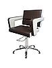 Парикмахерское кресло Фламинго (Pl-Ua), фото 6