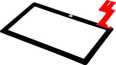 Тачскрины (сенсоры) для планшетов