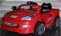 Детский Электромобиль TILLY ZP5030 RED Машина Каталка на радиоуправлении