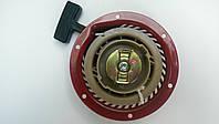 Стартер ручной (в сборе) м/б, бензогенератора 168F/170F (6,5/7Hp, D-150mm) (металлический), фото 1