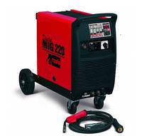 Digital Mig 220 Synergic - Сварочный полуавтомат (380В) 20-220 А