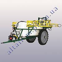 Подвеска (балансир) ОПШ 00070, фото 1