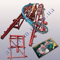 Секция штанги центральная ОП-2000 (7202220), фото 1