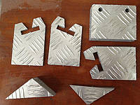 Резка алюминия и сплавов