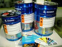 Промышленные лакокрасочные материалы RENNER (Италия)