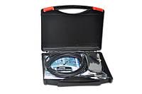 Адаптер VAS5054A OKI Full UDS зеленая плата (полный комплект) в кейсе диллерский сканер VAG Audi Seat Skoda