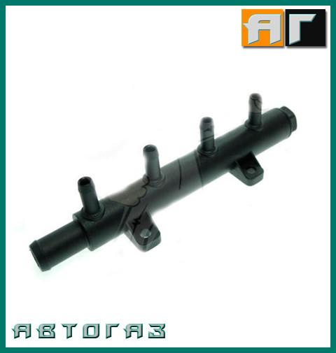 Фильтр газовый ALEX