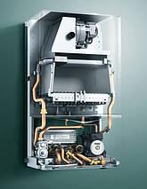 Турбированный двухконтурный газовый котел Vaillant turboTEC plus , фото 3