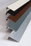 Алюминиевые уголки, их свойства и применение