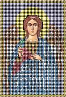 Схема для вышивания бисером икона Архангел Гавриил КМИ 5013