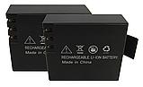 Аккумулятор для SJCAM камер SJ4000/SJ5000/SJ6000, фото 3