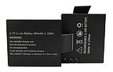 Аккумулятор для SJCAM камер SJ4000/SJ5000/SJ6000, фото 5