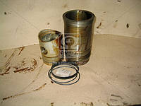 Гильзо-комплект ЯМЗ 236 (гр.А) П/К (ЯМЗ). 236-1004008-Б