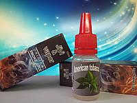 Табачная Жидкость для электронных сигарет «JiVI&vapor»  British Tobacco