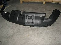 Бампер задний Honda CRV 06- (TEMPEST). 026 0228 950