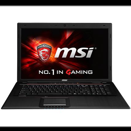 Ноутбук MSI GP70 2QE-638XPL Windows 8.1 (Leopard), фото 2