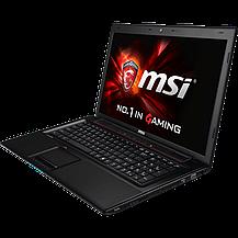 Ноутбук MSI GP70 2QE-638XPL Windows 8.1 (Leopard), фото 3
