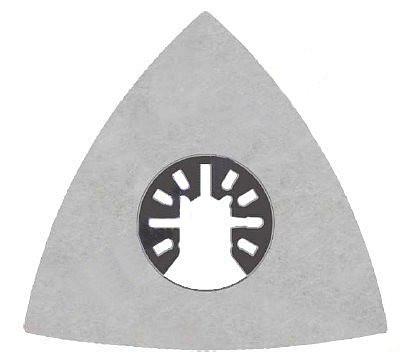 Полотно для реноватора KROHN M0010047 (дельта насадка войлочная 80х80х80 мм)