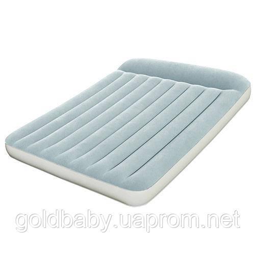 Кровать надувная со встроенным насосом Bestway 67464 Aerolax Double*** - Gold-baby.net в Одессе