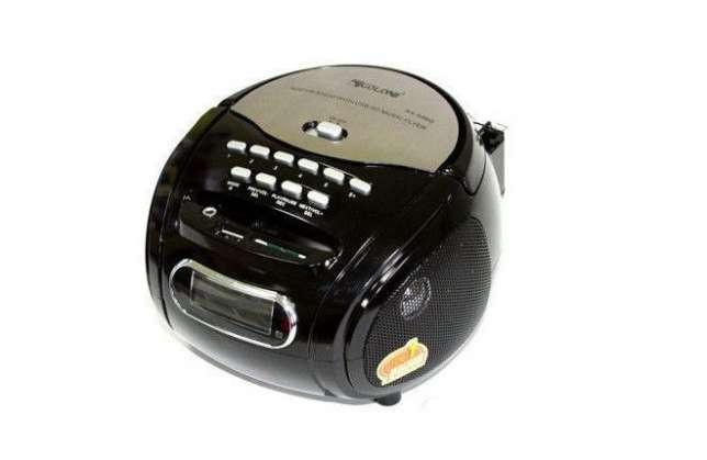 Радиоприемник Бумбокс GOLON RX-686 MC