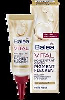 Концентрат от пигментных пятен для лица Balea Vital Pigmentflecken Aufheller 20 мл