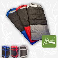 Спальный мешок с капюшоном «Спальник-Лайт»