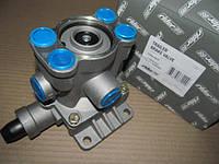 Клапан упр. тормозами прицепа SCANIA, VOLVO (RIDER). RD 88.78.59