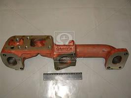 Коллектор выпускной Д 245 (ММЗ). 245-1008025