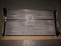Радиатор CT BERL/XSARA D MT CLIPS (Van Wezel). 09002153