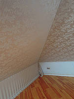 Декорирование стен тканью позволяет воплотить в интерьере практически любой стиль
