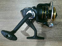 Катушка БИ металл KH3000 Black 8+1BB ПФ