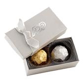 Шоколад ручной работы с логотипом