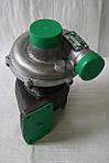 Что такое интеркулер? Или радиатор турбокомпрессора.