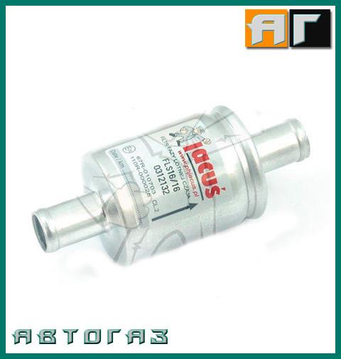 Фильтр паровой фазы  Czaja 2X16