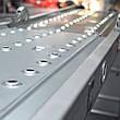 Лестница алюминиевая трансформер INTERTOOL LT-0029, фото 3
