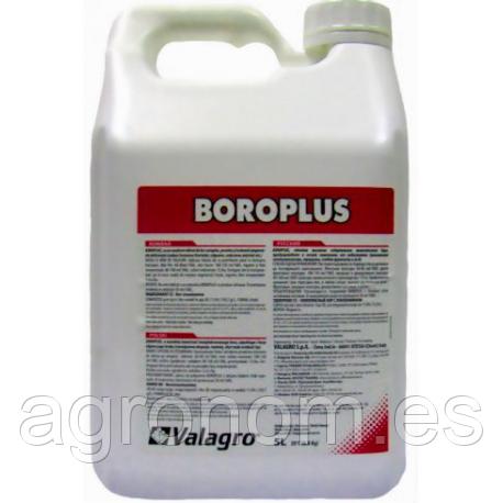 Борное удобрение Бороплюс (Boroplus) Valagro, 5л